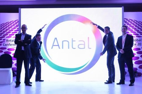Antal International unveils new logo after 21 years with inspiration and some Bollywood masala