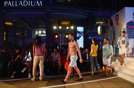 Shoppable Runway Adds a Twist to Benetton Spring Summer 2017 Launch