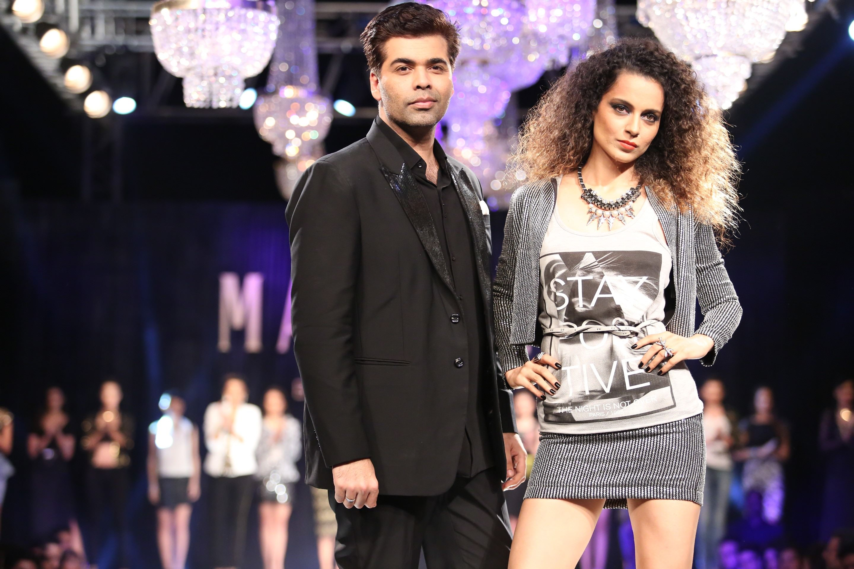 Vero Moda launches 'Marquee' collection by Karan Johar