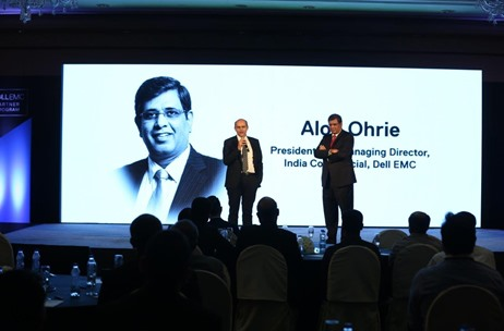 How Dell EMC Trained PSR's with a 3-City Conclave