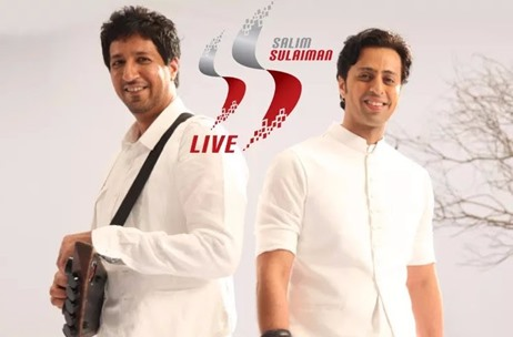 Oberoi Middle East Events Set to Present Salim-Sulaiman Live in 'Namaste Abu Dhabi!'