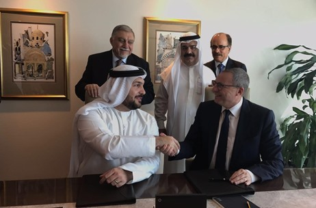IHG Signs Crowne Plaza and InterContinental Residence Suites in Dubai Business Bay