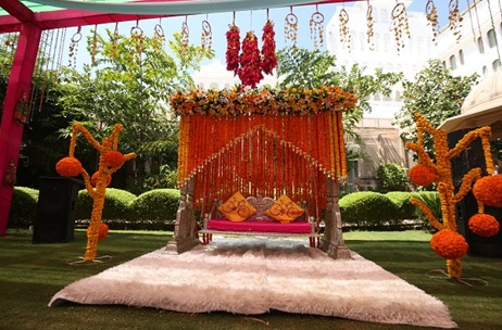 Plush Brings Alive The Majestic Splendour of Udaipur With This Glorious Wedding