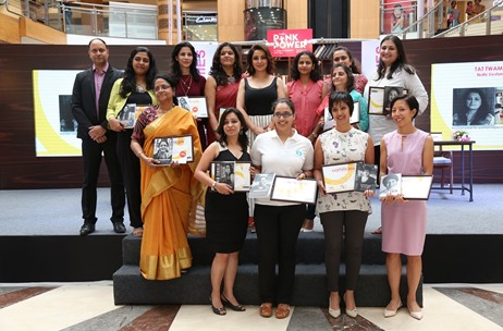 Inorbit Mall's Pink Power Campaign Promotes Women Entrepreneurs Across 4 Cities
