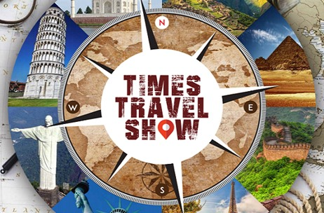 Times Travel Show and Backpackers Summit 2018 Is Here to Give Insight Into Travel Trends