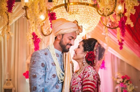 Cricketer Krunal Pandya Ties Knot with Pankhuri: Wedding Planned & Executed by BigBash Entertainment