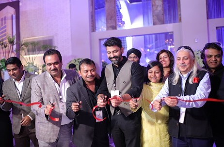 The Gourmet Entertainment Show Reveals Upcoming Food Trends in its Debut Edition in India