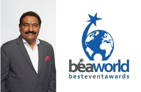Sabbas Joseph to Address Bea World – An International Festival of Events in Portugal