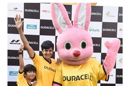 The Duracell Durathon 2018 Makes Families Run For A Healthy Tomorrow