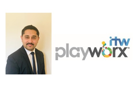 ITW Playworx Appoints Ankur Sharma Director for It's UK Venture