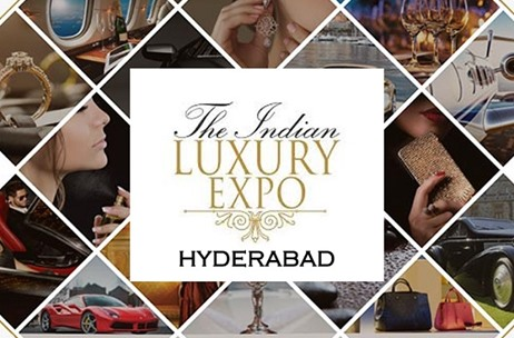 The Indian Luxury Expo (TILE), Showcased Leading Luxury Brands at Taj Krishna, Hyderabad
