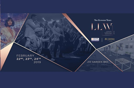 Luxury Lifestyle Weekend 2019 - A Bigger and Better Second Edition in Mumbai