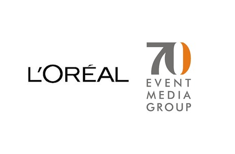 70 EMG Hosts 380 Guests in Paris for L'Oréal Annual Conference