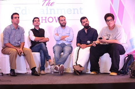 5k Plus Students Make 4th Edition of The Edutainment Show a Grand Success in Mumbai