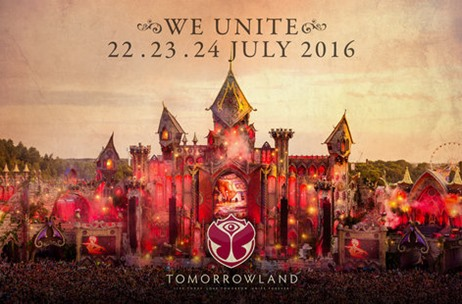 Ferriswheel & Voila Events Bring Back 'UNITE - The Mirror to Tomorrowland' to India