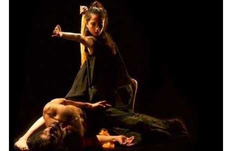 Ashley Lobo's NIDT to Stage Contemporary Dance Theatre Production Agni in Delhi
