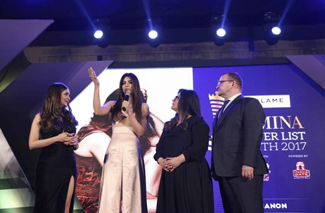 Femina Power List Awards Felicitates Outstanding Women in Different Fields