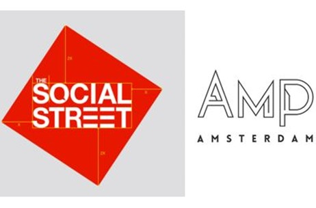 The Social Street AMPs It Up — Partners with Amsterdam-based Brand & Music Consultancy Authority