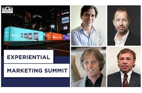 Experiential Marketing Summit of #wowAsia2016 to Explore New Trends & Developments