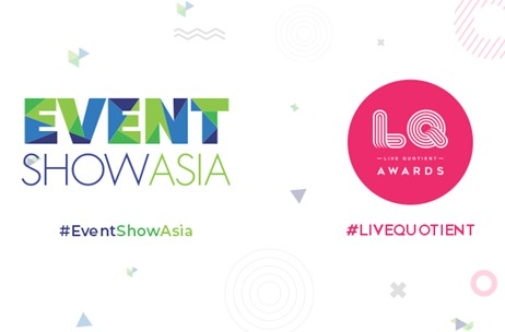 Event Show Asia Co-located with LQ Summit Awards Gears Up for the 2nd Edition in Mumbai