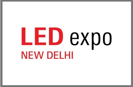 21st Edition of LED Expo to be Held in November at New Delhi