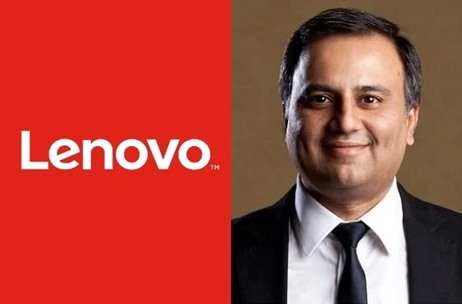Lenovo Appoints Shailendra Katyal as MD of PC and Smart Devices Group
