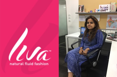 Talking About Liva's Innovative Take On Experiential Advertising : Shardah Uniyal Birla Cellulose