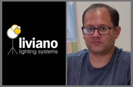 Tilak Swarup, Director, Liviano Lighting Talks about Unique General Lighting Range for Events