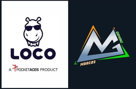 Marcos Gaming Signs Partnership Deal with Loco to Stream Live Media Content with Top Athletes