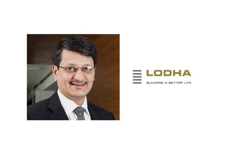 Viral Oza Joins Lodha as Chief Marketing Officer