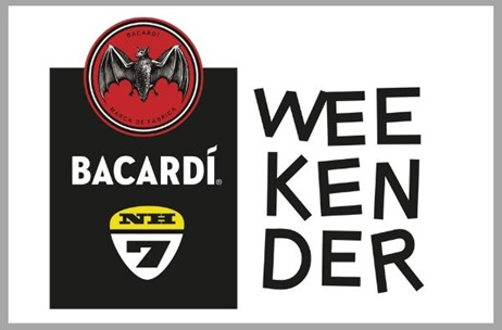 Bacardi NH7 Weekender'19 Opens Pre-Sale of Tickets for Pune and Meghalaya