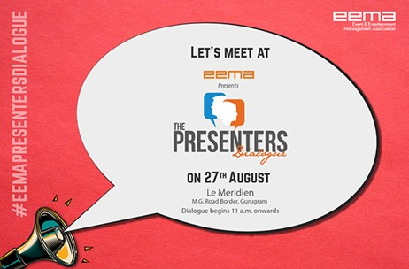 'The Presenters Dialogue' by EEMA Set to Reinvent the Role of Emcees at Events
