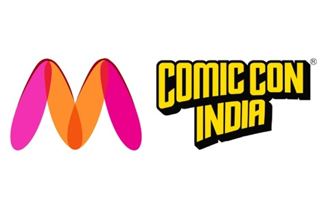 Myntra Partners With Comic Con India To Bring The World's First Virtual Comic Con Experience!