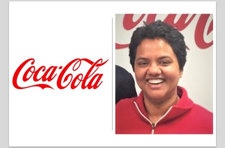 Coca-Cola India Elevates Asha Sekhar as VP & CDO for India and South West Asia Market