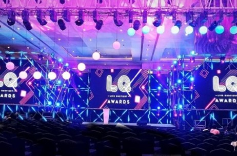 Meet the Winners of LIVE Quotient Awards 2019