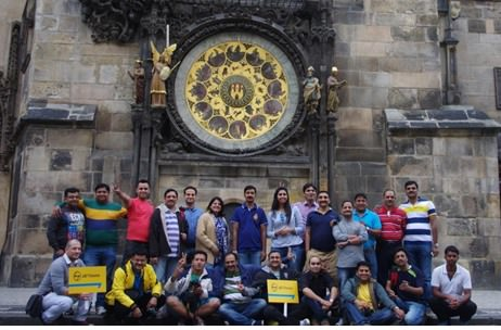 L&T Finance takes its CLI team to Czech Republic and Germany