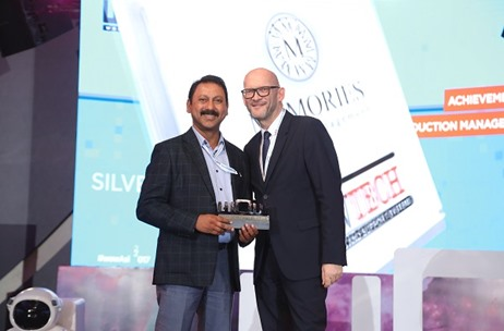 Showtech Emerges as Biggest Winners of Experiential Management Group at #wowAsia2017