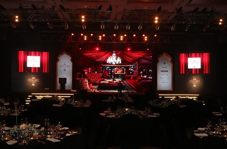 Fountainhead MKTG Glams Up The 8th Mint Luxury Conference in Mumbai