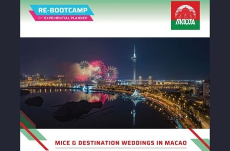 MICE and Wedding Groups from India Key to Revival of Macao's Business Next Year: Dency Mathew, MGTO