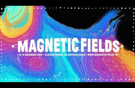 Magnetic Fields 2019 Gears Up for its 7th Edition in Rajasthan