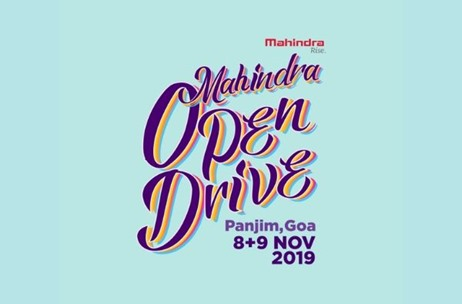 Oranjuice Entertainment  & Fountainhead MKTG Announce Mahindra Open Drive in Goa
