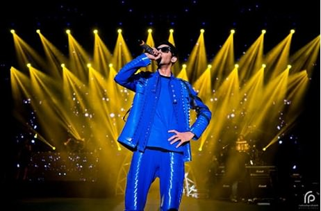 Percept Sports and Entertainment Executes 'Anirudh LIVE in KL' Concert