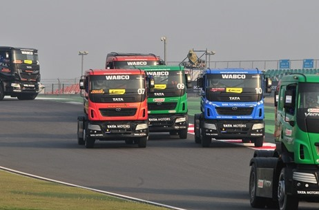The Good, Bad and Ugly from T1 Truck Racing Championship Season 3