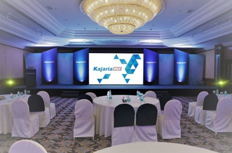 KajariaPLY's 9 - City Launch Across West and Upper North India Executed By Young Mirchies