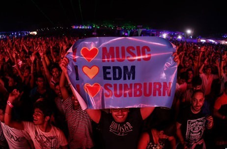 Sunburn 2016 Moves to the City of Pune Confirms Karan Singh, CEO: Exclusive Details on Venue Inside