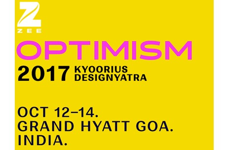 "Kyoorius Designyatra 2017 Returns to Goa with its 12th Edition Themed ""Optimism"""