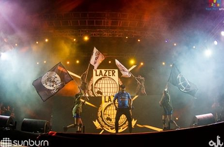 Power-Packed India Debut For Mad Decent Block Party In Mumbai & Bangalore; Delhi Gig Cancelled