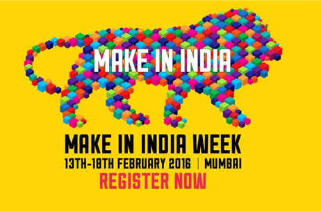 Of #MakeInIndia Week, Wizcraft And The Buzzing Destination That Mumbai Will Be Next Fortnight