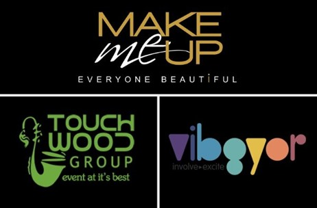 'Make Me Up' a New IP by Touchwood Group & Vibgyor Brand Services is All Set for its Debut Edition