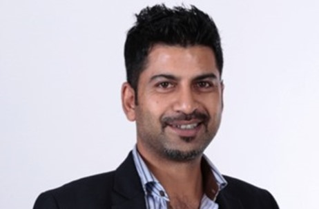 Manish Kashyap Promoted to COO of Showtime Group